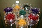Цветные ресницы в банке 3 г